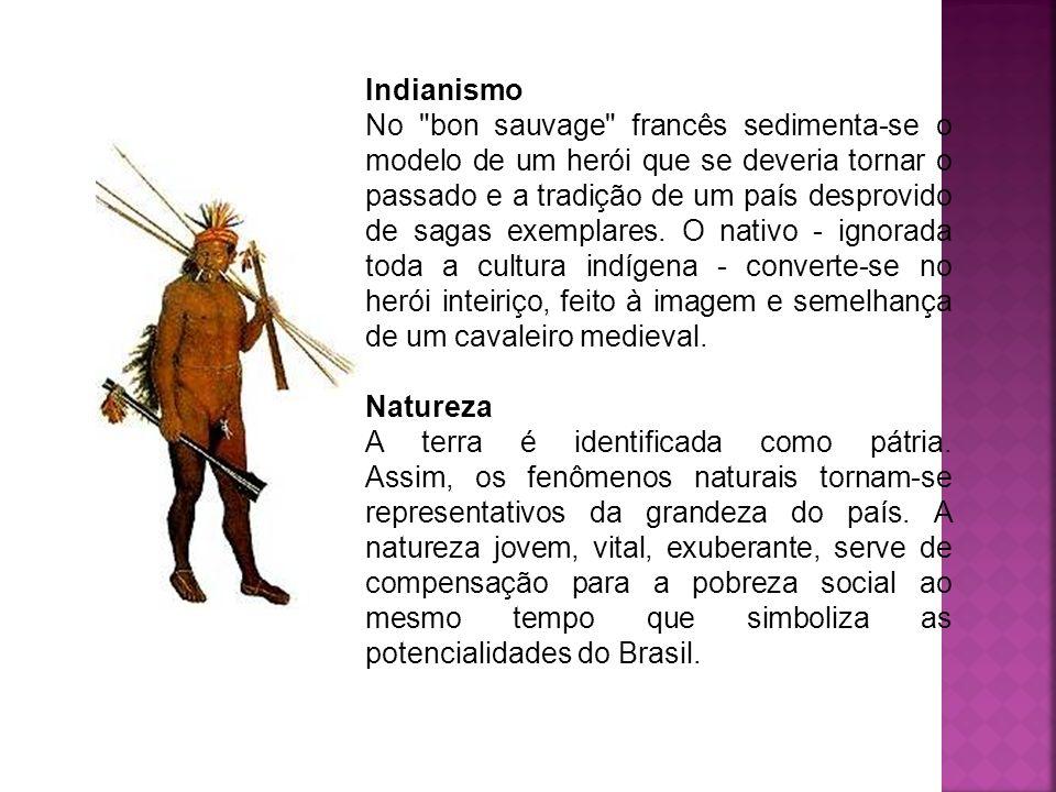 Indianismo No