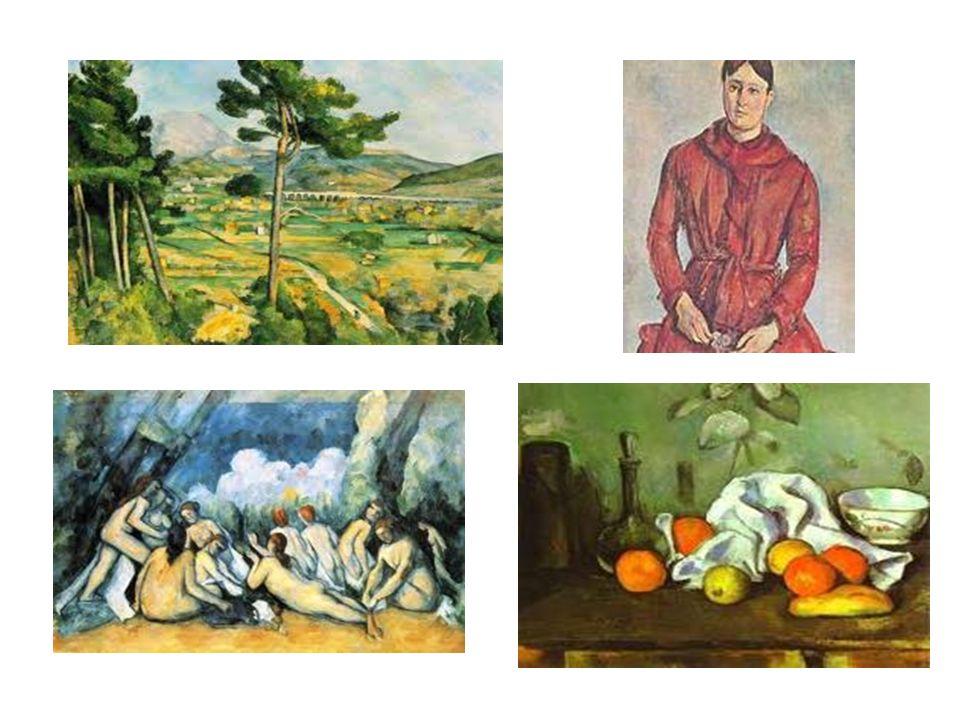 Empenhou –se em representar a beleza do ser humano e da natureza por meio da cor, elemento fundamental de sua pintura.