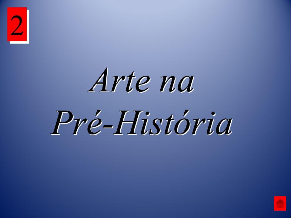 Arte na Pré-História 2 2