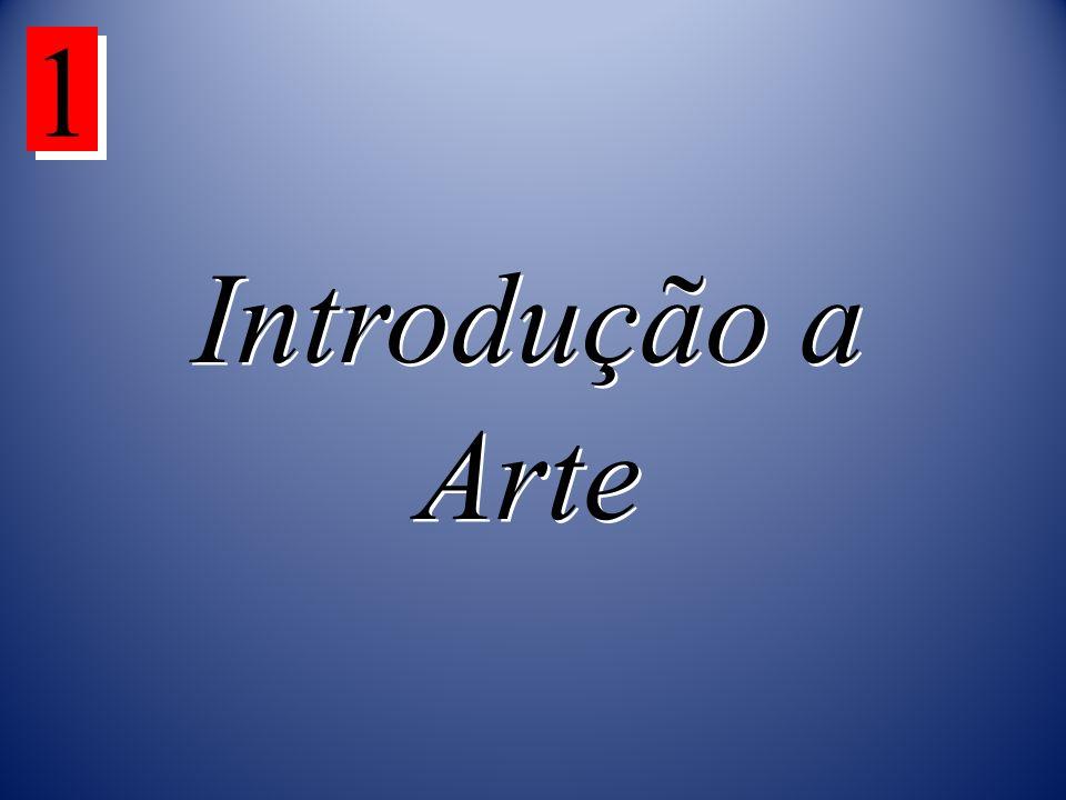 Introdução a Arte 1 1