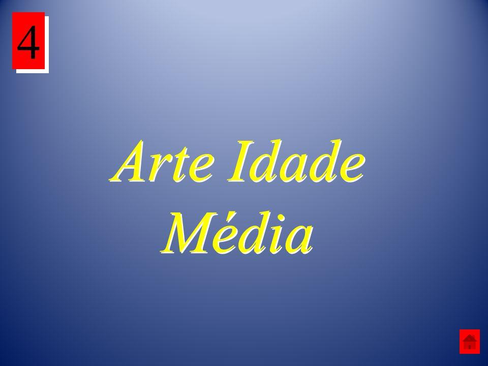 Arte Idade Média 4 4