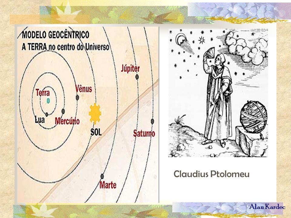 Alan Kardec Claudius Ptolomeu