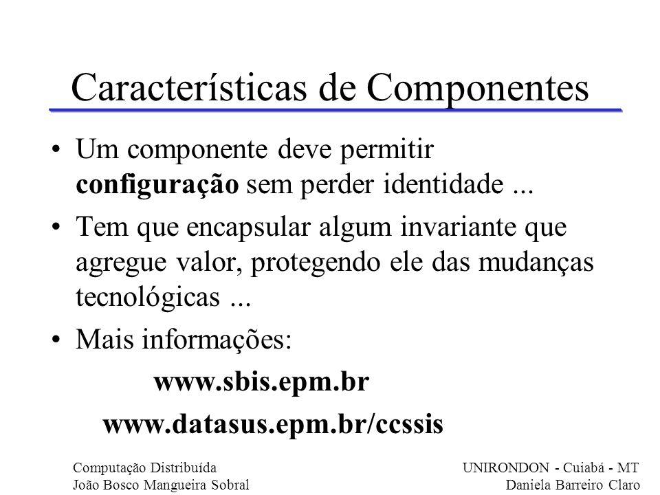 Exemplo de Componente TDicionario O conhecimento de navegar em árvores armazenadas em BD.
