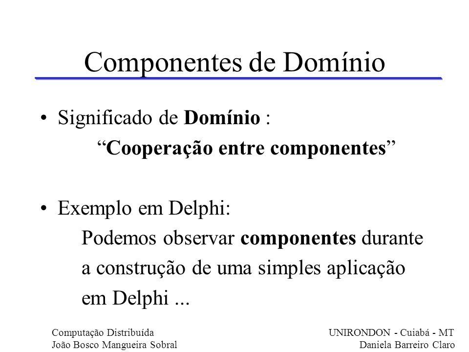 Demo em Delphi Uma pessoa...(pessoa) Tem nome... (pessoa e nome) Que pode ser abreviado...