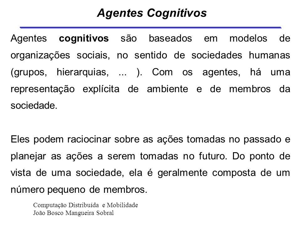 Agentes Aprendizes / Adaptativos Um agente-aprendiz observa as ações do usuário em background, encontra padrões repetitivos e automatiza-os. Agentes-a