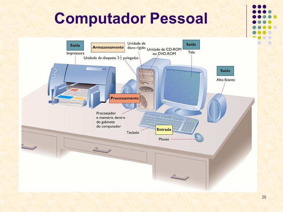 26 Computador Pessoal