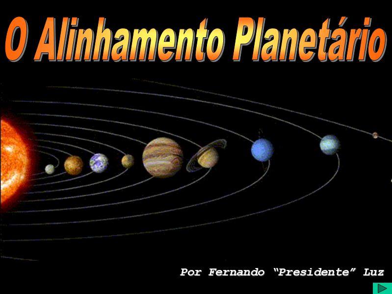 Lendas UrbanasLendas Planetárias