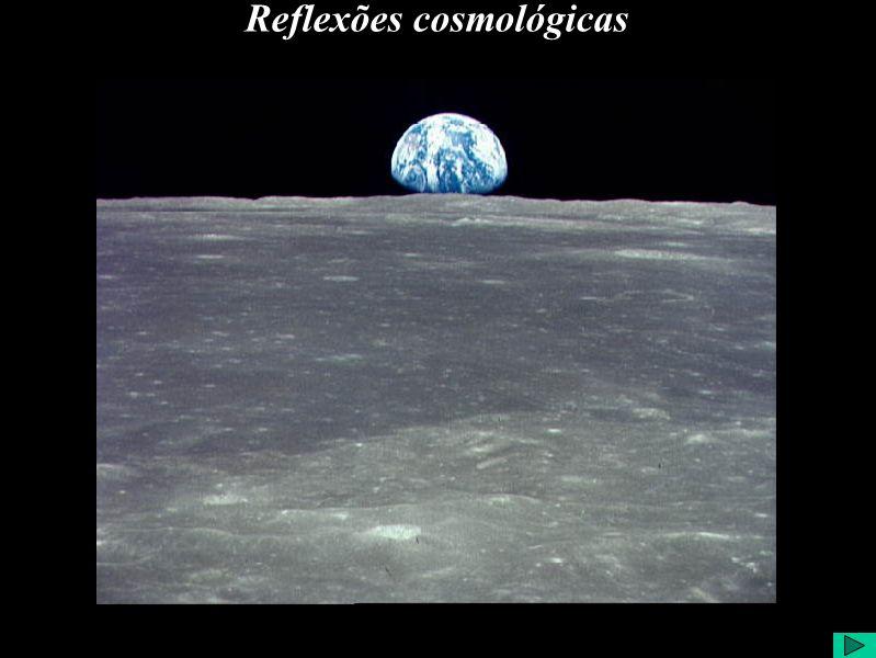 Reflexões cosmológicas