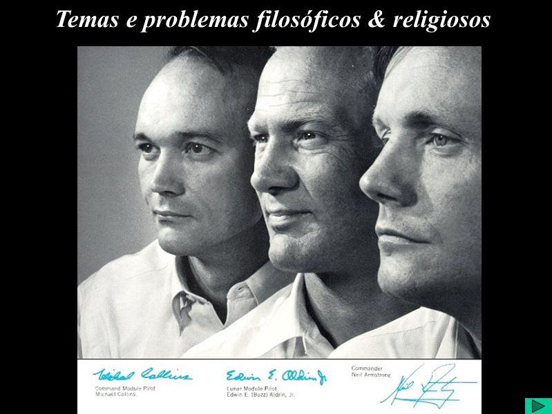 Temas e problemas filosóficos & religiosos