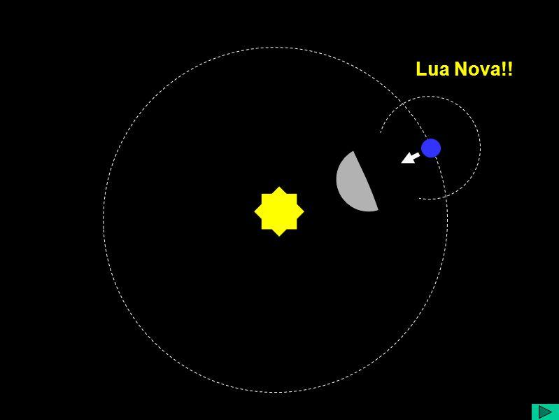 Lua Nova!!