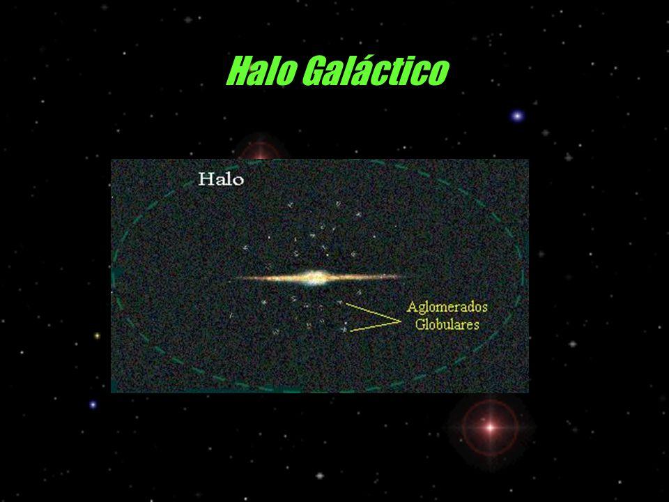 Halo Galáctico