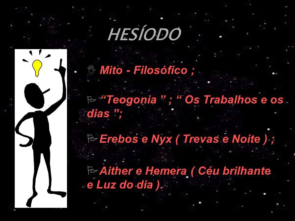 PRÉ - SOCRÁTICOS Tales de Mileto ; Y Anaximandro ; Y Anaxímenes ; Y Anaxágoras ; Y Heráclito ; Y Empédocles ; Y Os Atomistas.
