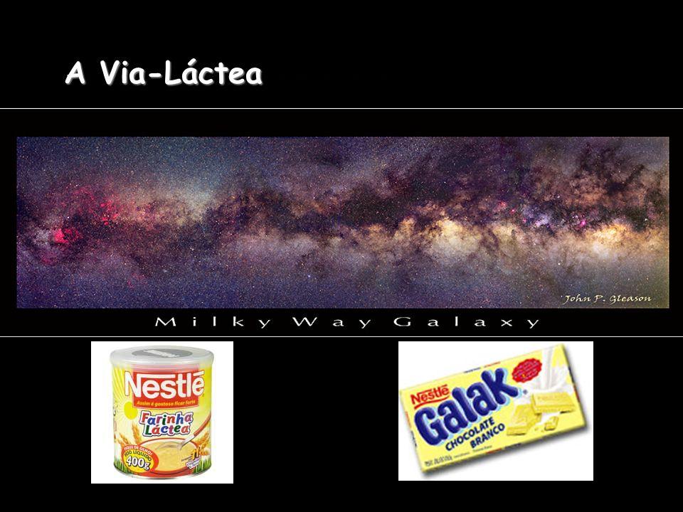 A Via-Láctea