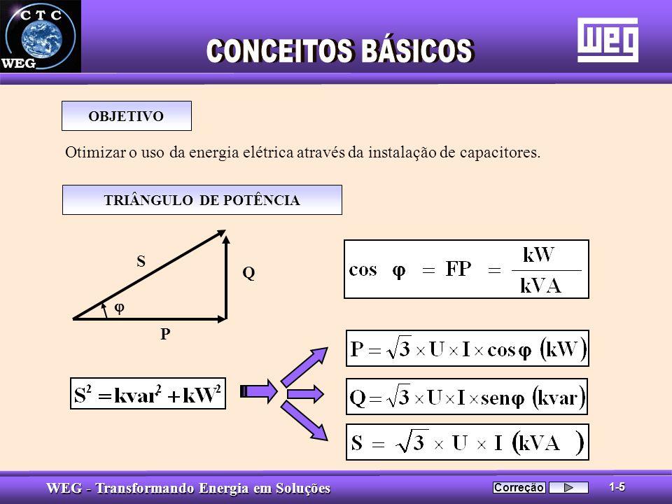 WEG - Transformando Energia em Soluções CW17K CW37K DIAGRAMA DE CONTATOS - SÉRIE K 3-3 Correção