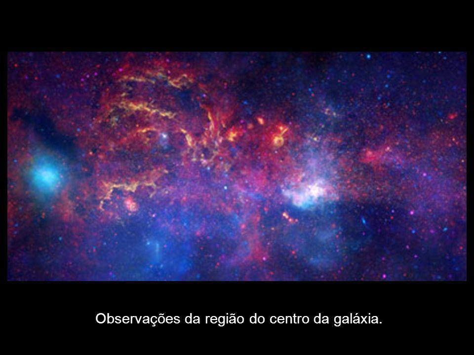 Nebulosa do Cone.