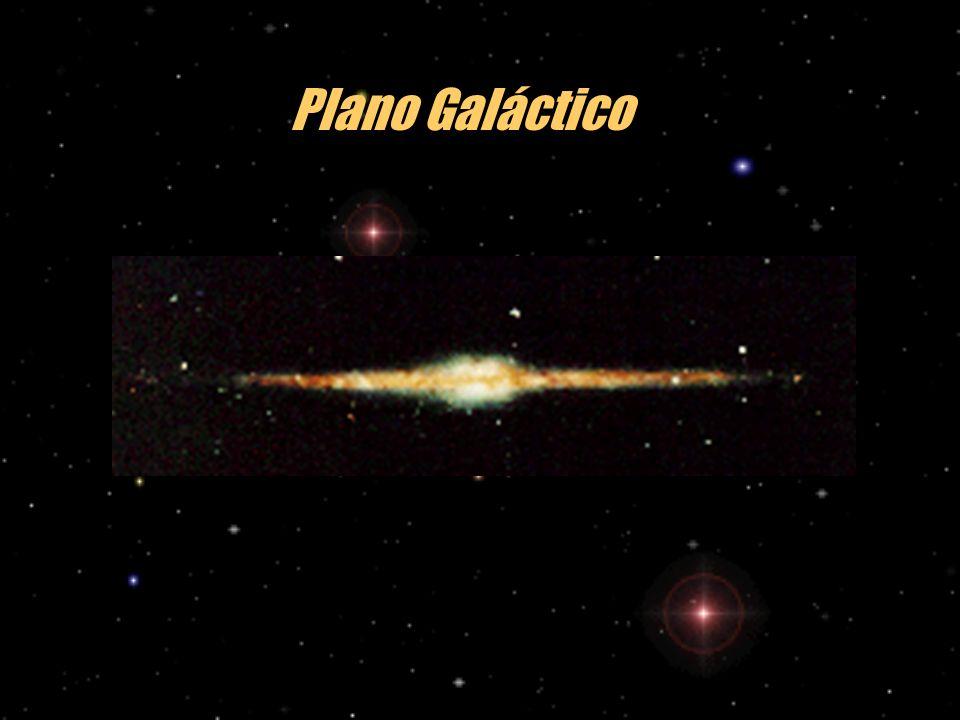 Plano Galáctico