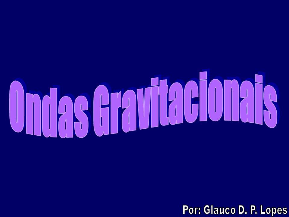 MAIS ASSUNTO EM... http://www.ligo.caltech.edu http://lisa.jpl.nasa.gov http://gravity.phys.lsu.edu