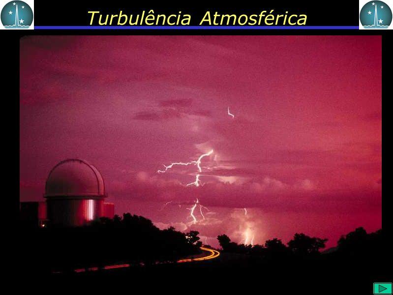 Turbulência Atmosférica