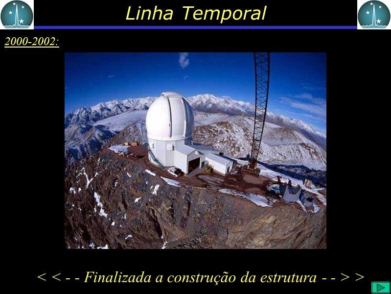 Linha Temporal 2000-2002: >