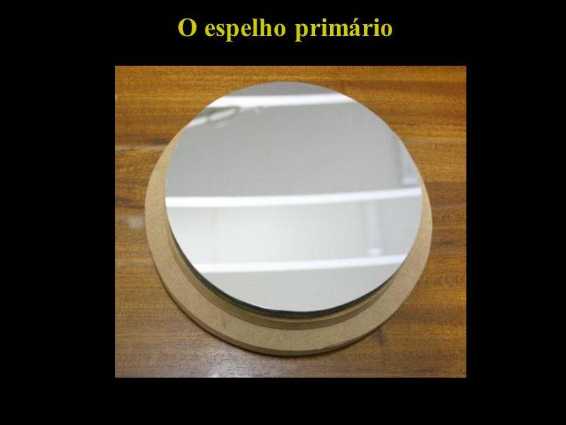 O espelho primário