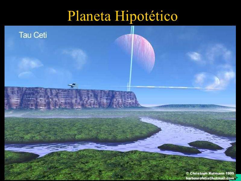 Planeta Hipotético