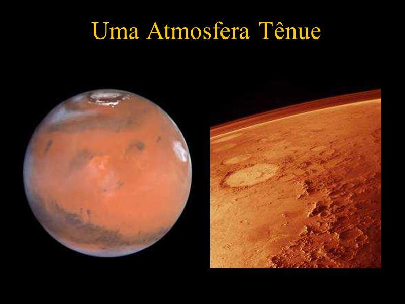 Uma Atmosfera Tênue