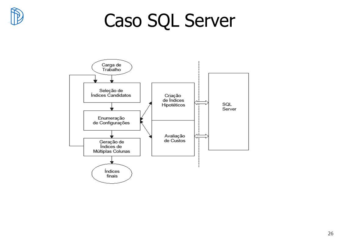 26 Caso SQL Server