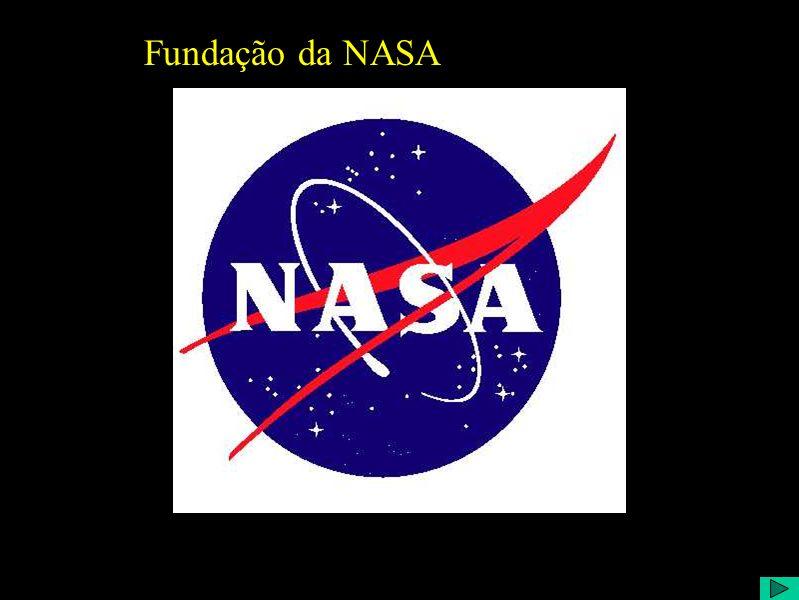 Fundação da NASA
