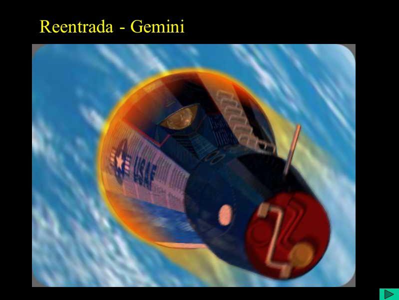 Reentrada - Gemini