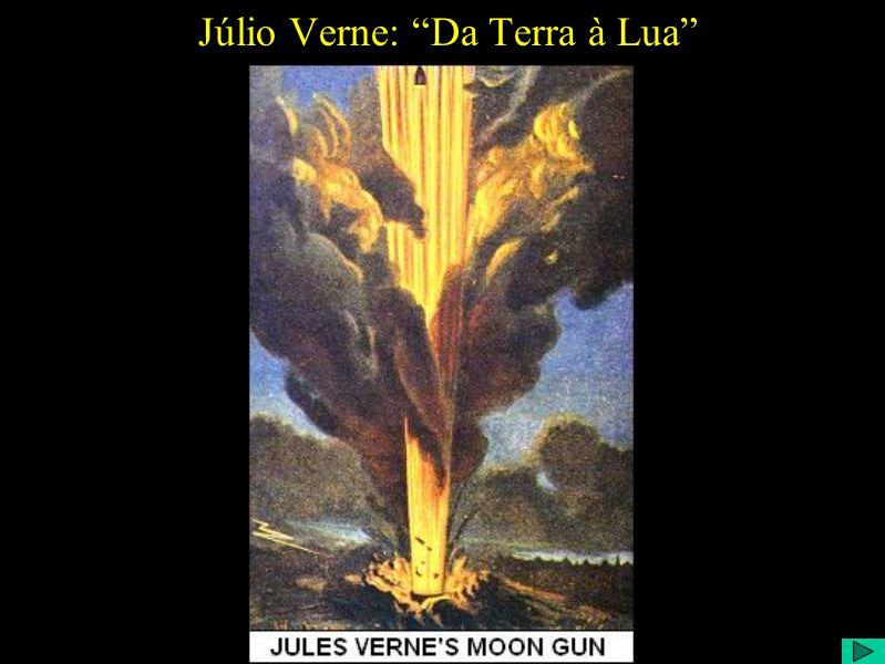 Júlio Verne: Da Terra à Lua