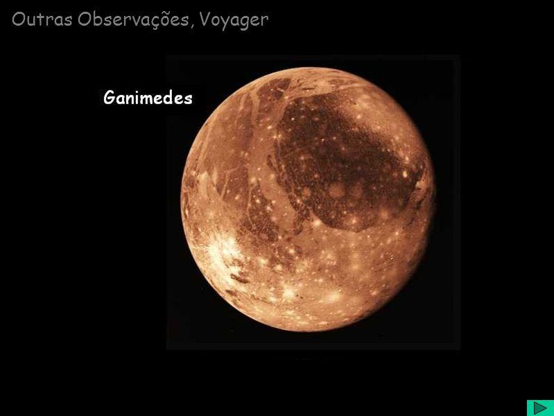 Outras Observações, Voyager