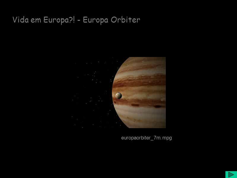 Vida em Europa?! - Europa Orbiter europaorbiter_7m.mpg