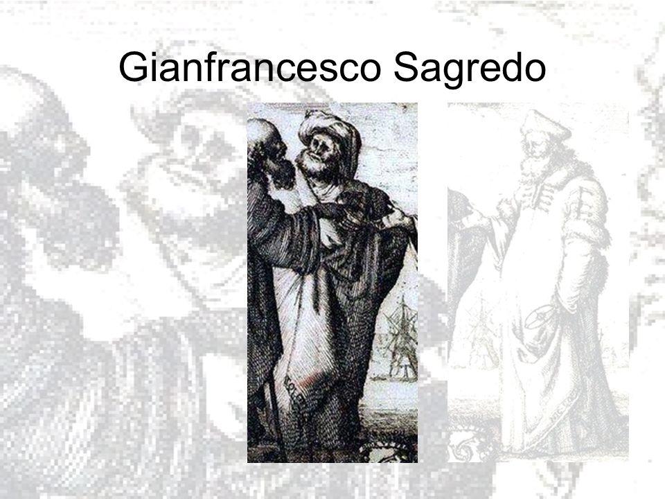 Gianfrancesco Sagredo