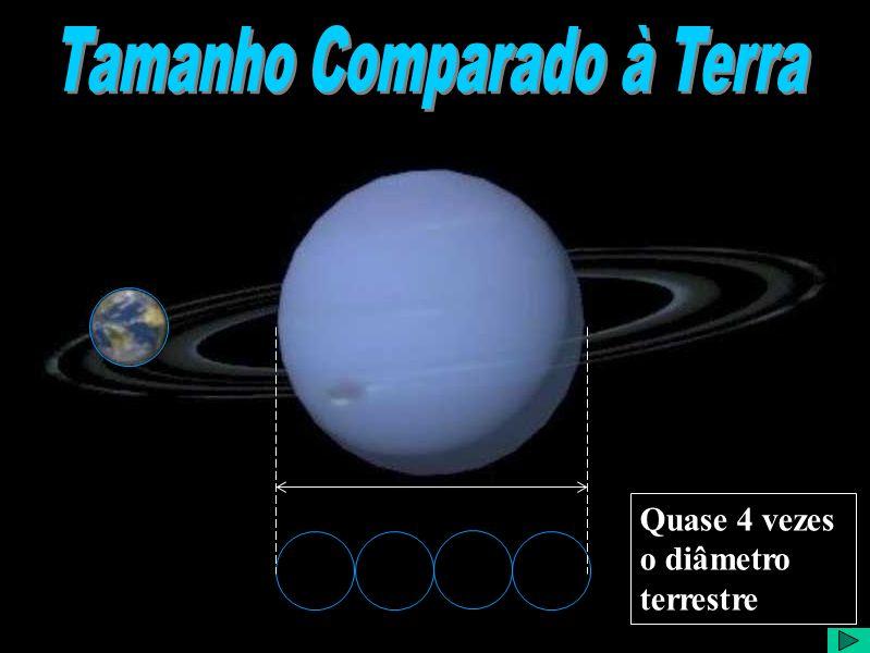25 de agosto de 1989 Temos aí duas grandes fotos da atmosfera netuniana, muito mais detalhadas do que aquela do Hubble. Vemos que Netuno possui duas m