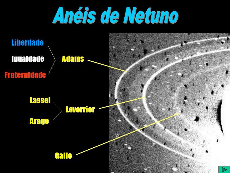 Anéis de Netuno 1 Comentário:... Crédito da Imagem: Jet Propulsion Laboratory - Voyager - The Interstellar Mission neprings.gif Disponível em:. Acesso