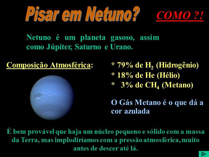 Anéis de Netuno 2 Comentário:... Crédito da Imagem: Jet Propulsion Laboratory - Voyager - The Interstellar Mission npetune5.jpg Disponível em:. Acesso