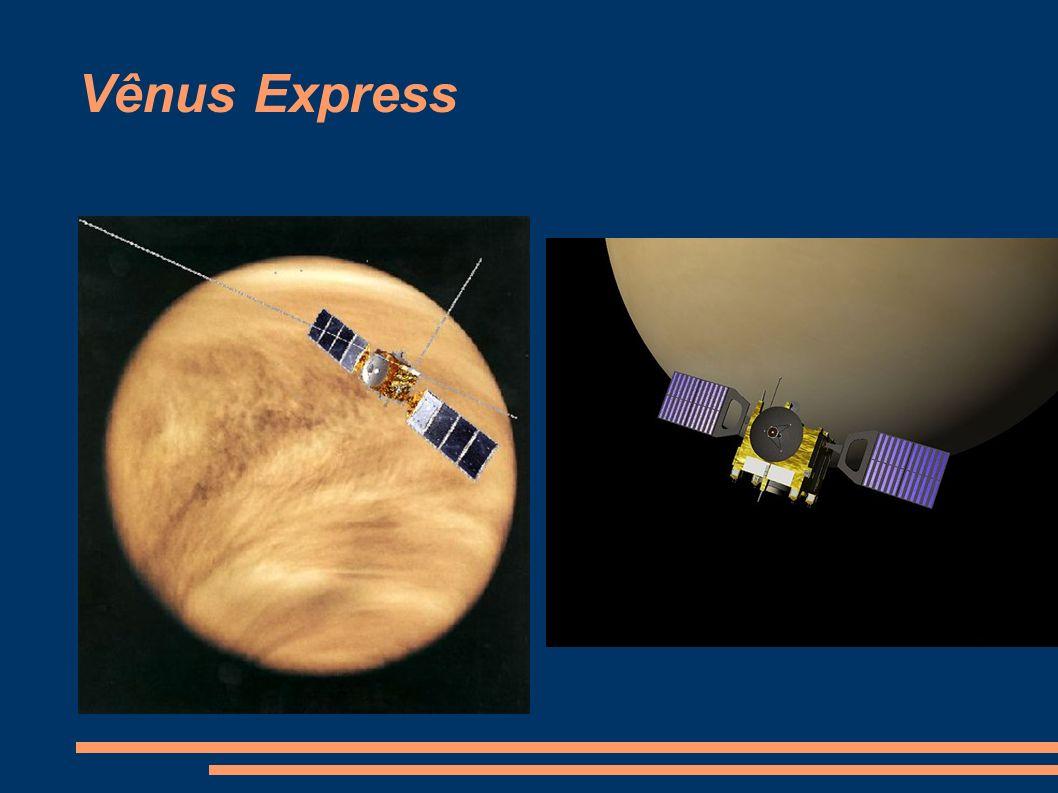 Vênus Express