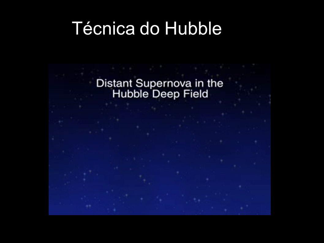 Técnica do Hubble