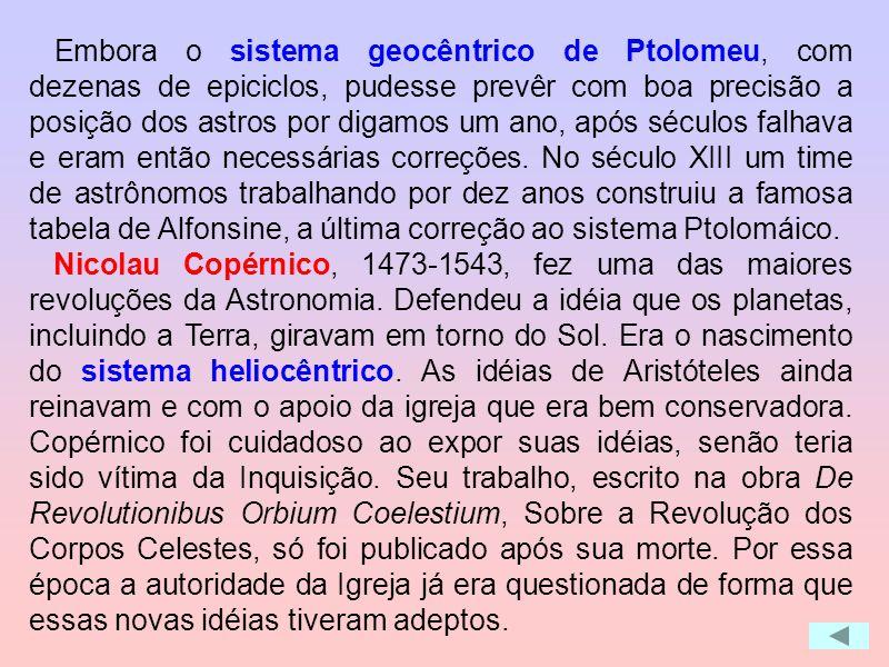 Hiparco, 200 a.c., um dos maiores astronomos da antiguidade, descobriu o movimento de precessão do eixo da Terra e fez o primeiro catálogo estelar.