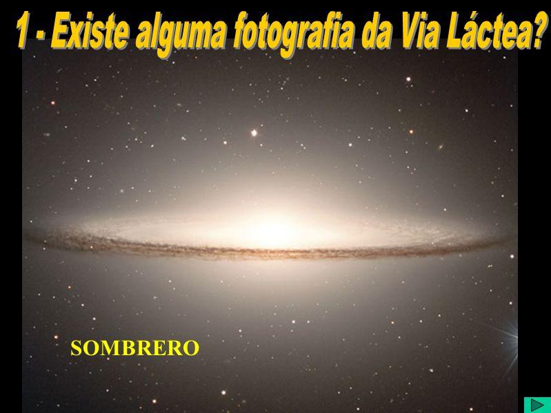 ANDRÔMEDA SOMBRERO