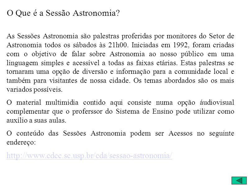 Experimentos necessários Buscar sinais de atividades de civilizações tecnologicamente avançadas: 1) no Sistema Solar inteiro.