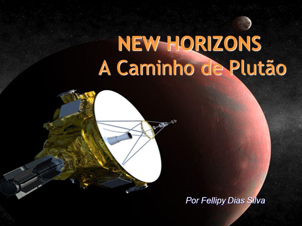 BIBLIOGRAFIA Videos: Passaport To Pluto, NASA.
