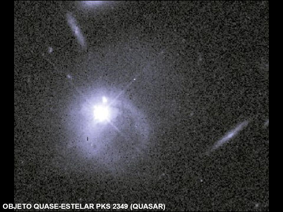 OBJETO QUASE-ESTELAR PKS 2349 (QUASAR)