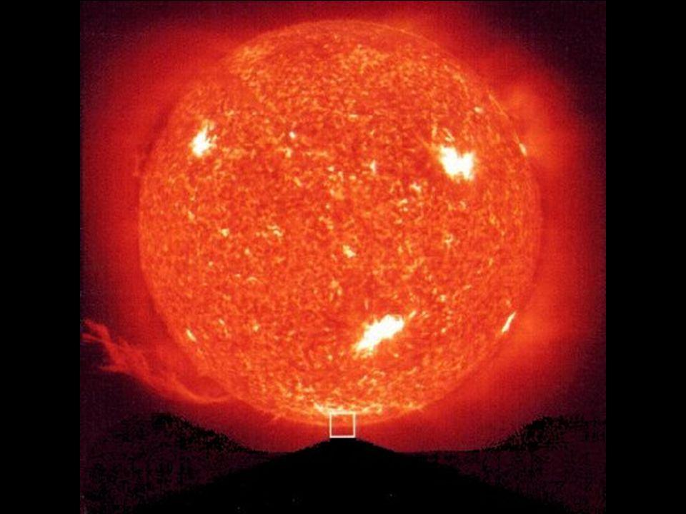 O SISTEMA SOLAR DF PLUTÃO Rotação (dia): 6.4 dias Diâmetro: (km): 2274 Temperatura: -200 °C Gravidade: 0.4 m/seg^2 Composição atmosférica: Metano Azoto Translação (ano): 248 anos Luas: 1 (Caronte)