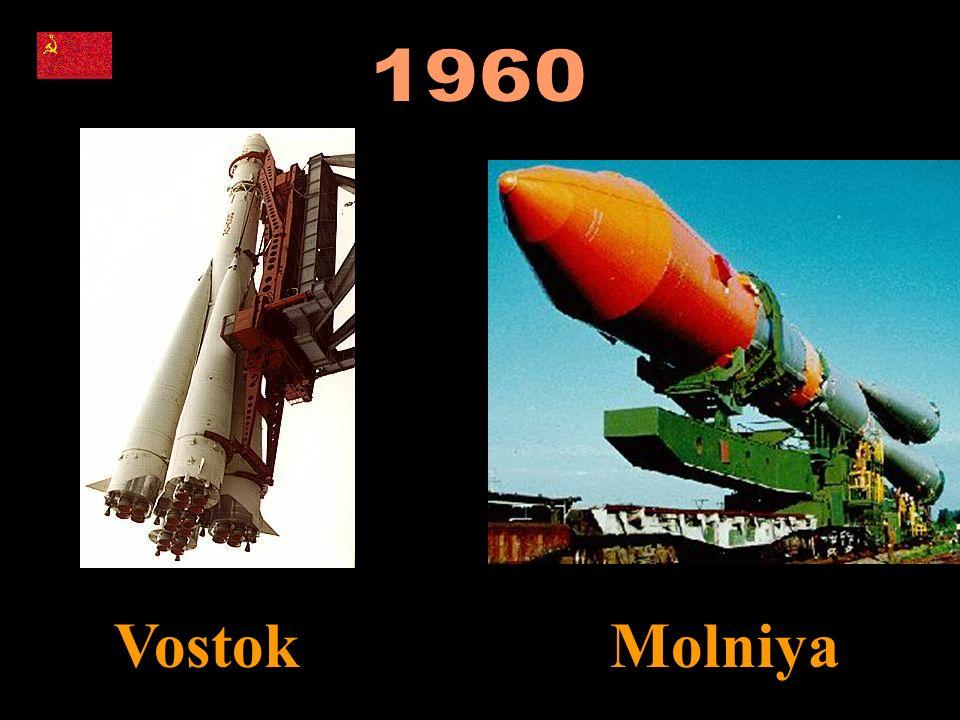 VostokMolniya