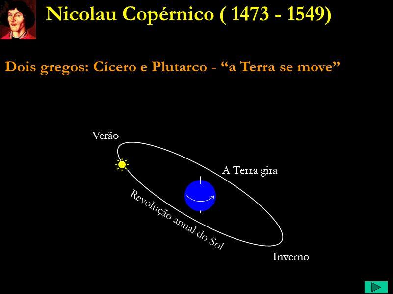 Copérnico Comentário: O estudo de astronomia de Copérnico começou pela enciclopédia Capella, que estava em uso há mil anos. A maior parte dela era em