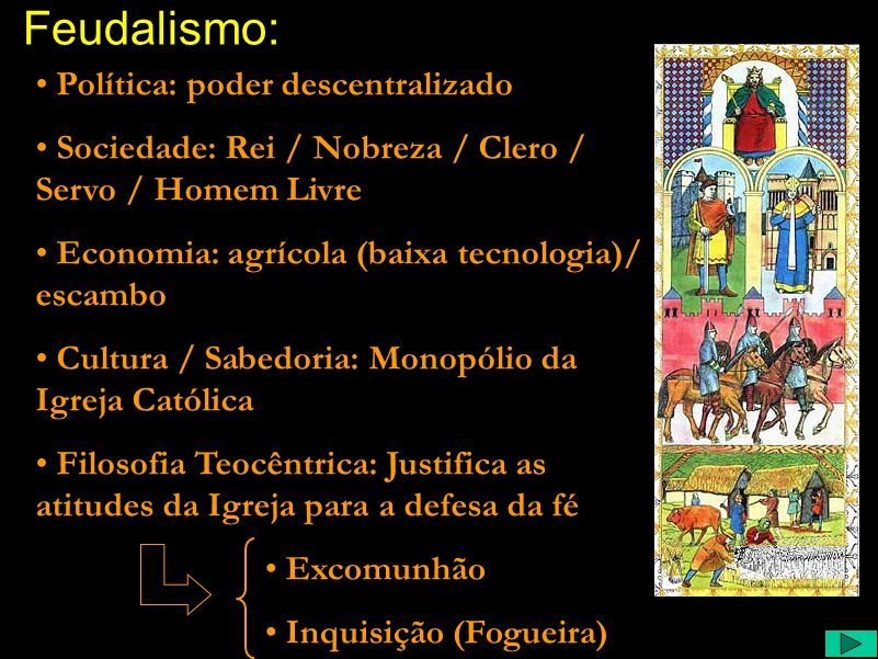 Galileu Galilei (1564 - 1642) Cinemática: queda livre, fio e plano inclinado Basta dar a energia necessária União de dois movimentos
