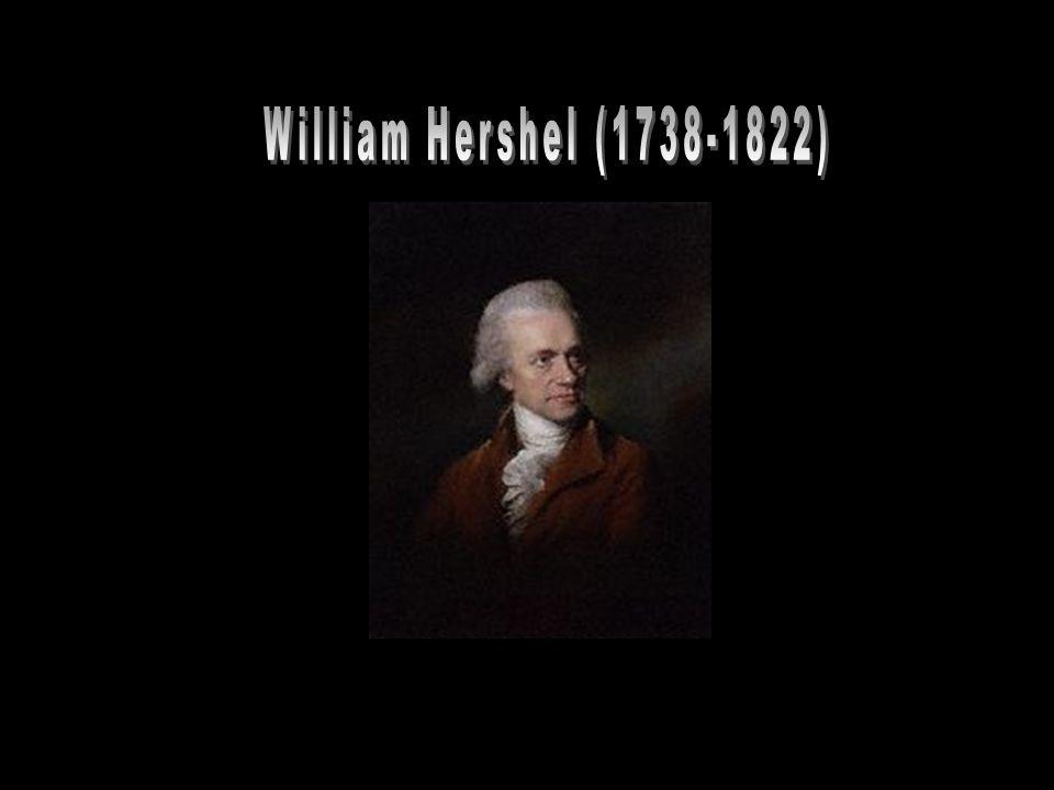 Confeccionou catálogos precisos, descobriu estrelas duplas, nebulosas e aglomerados, iniciou a astronomia estelar, descobriu o movimento do sol em direção de Hércules.