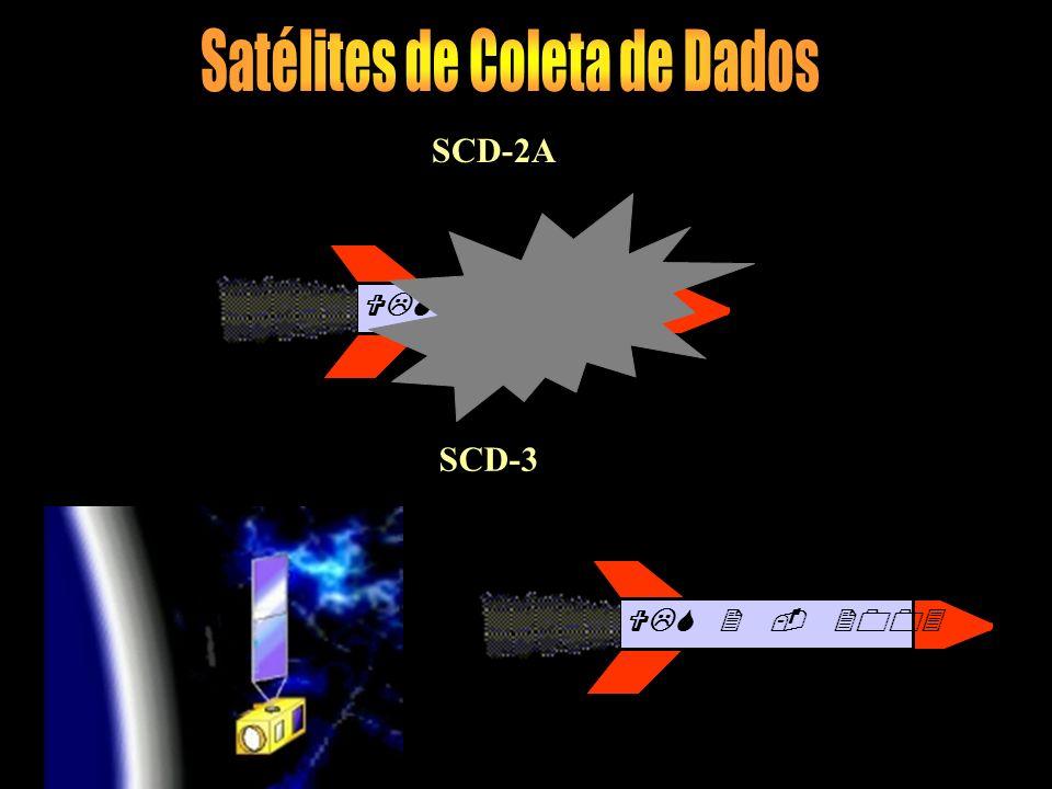SCD-2A VLS 1 V-01 SCD-3 VLS 2 - 2003