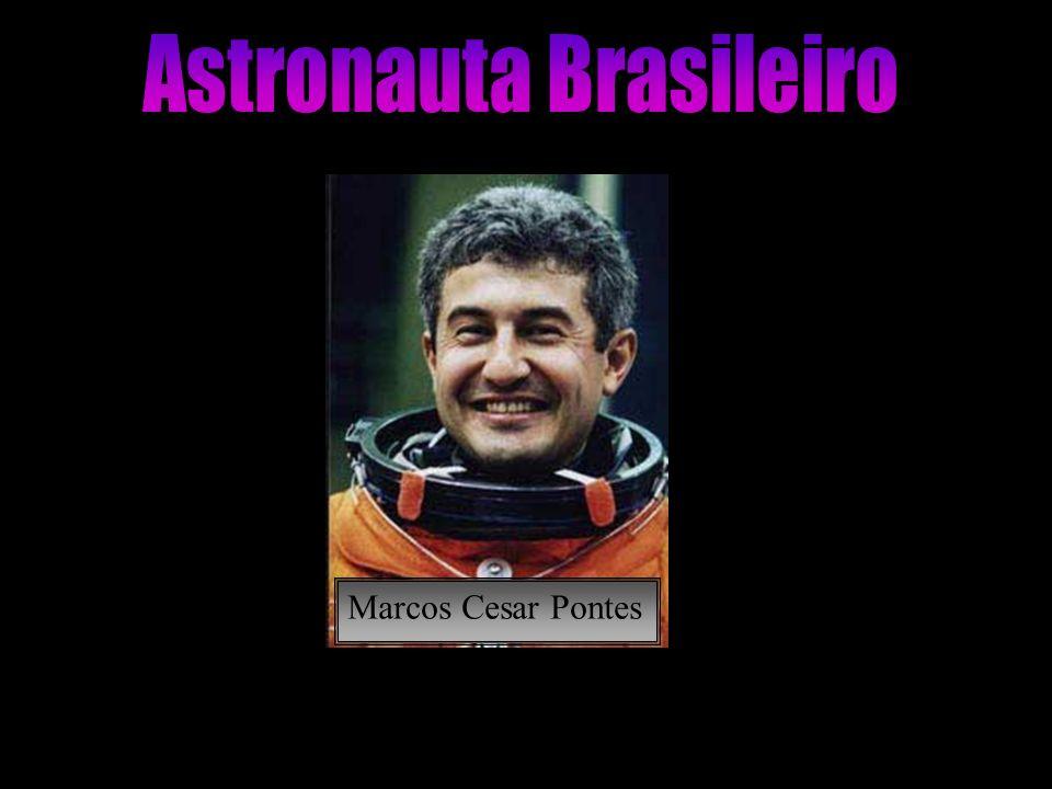 Marcos Cesar Pontes
